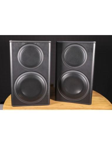 Monitor Audio - PL100 II Ebony -...