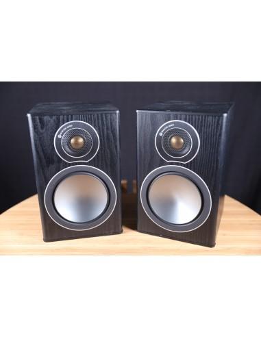 Monitor Audio - Bronze 1 - Black oak...