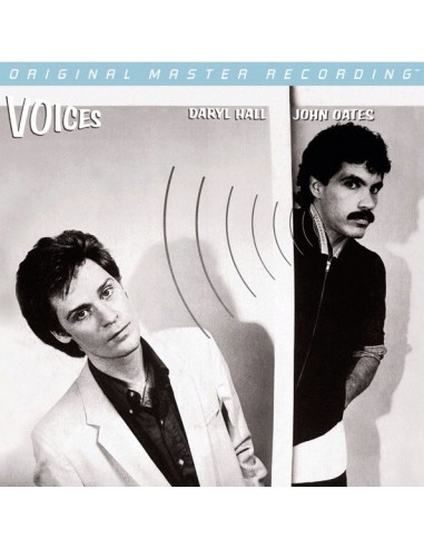 Daryl Hall & John Oates - Voices -...