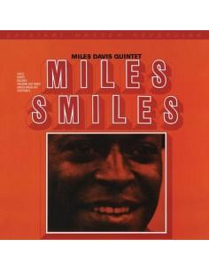 MoFi - Miles Davis - Miles...