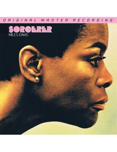 MoFi - Miles Davis - Sorcerer - 45RPM...
