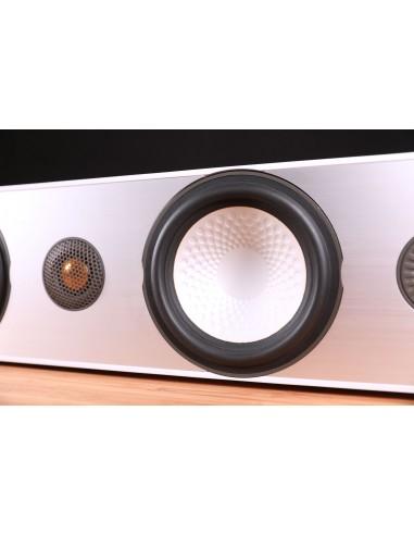 Monitor Audio - Apex 40 - White - Démo.