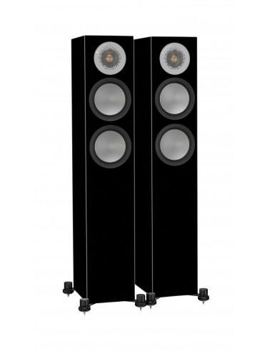 Monitor Audio - Silver 200 Black...