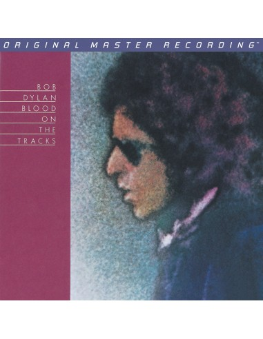 Bob Dylan - Blood on the tracks -...