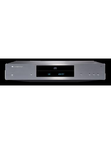Cambridge Audio - CXC Silver - Démo.