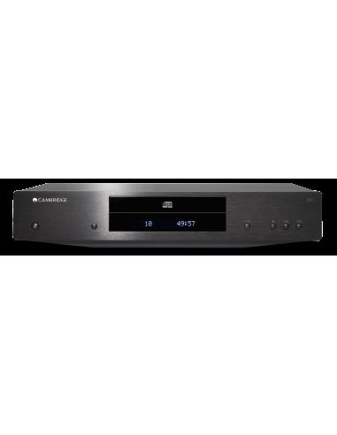 Cambridge Audio - CXC Black - Démo.