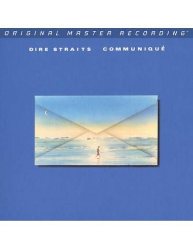 Dire Straits - Communiqué - 45RPM -...