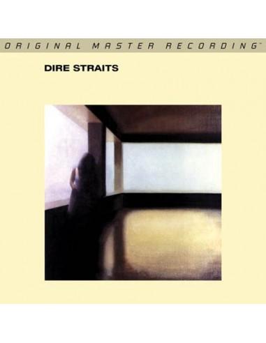 MoFi - Dire Straits - Dire Straits -...
