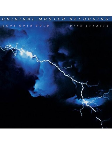 MoFi - Dire Straits - Love Over Gold-...