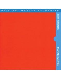 Dire Straits - Making...