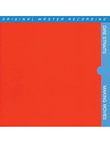 Dire Straits - Making Movies - 45RPM...
