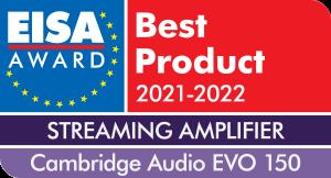 Cambridge Audio - EISA - EVO 150