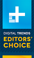 Digital Trends - Editor