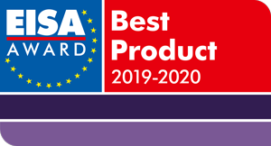Logo EISA Best Product 2019-2020