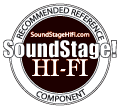 SoundStage Recommended reference Component