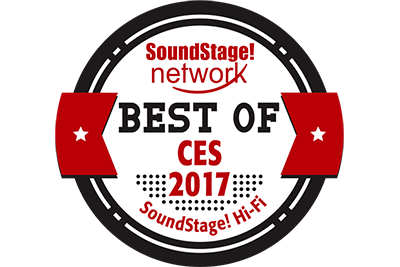 SoundStage Network - Best of CES 2017