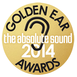 The Absolute Sound - Golden Ear 2014