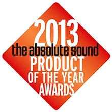 Absolute Sound Product of the Year 2013