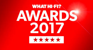 What Hi-Fi - Awards 2017