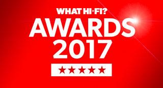 What Hi-Fi - Awards 2017