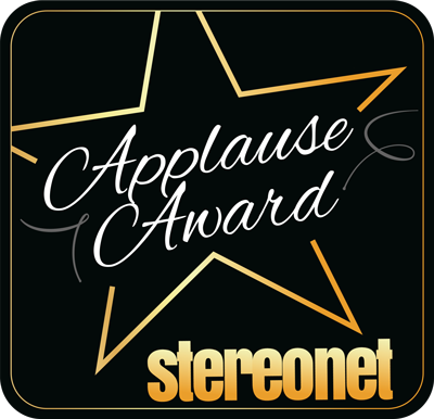 StereoNet-Applause-Award