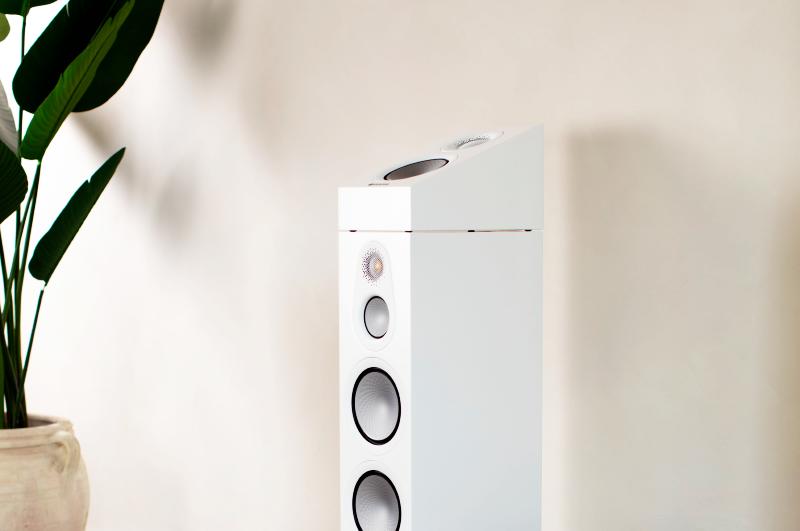 Monitor Audio Silver 7G