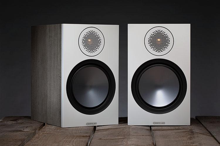 Monitor Audio Bronze 6G - 100